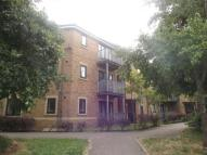 Flat for sale in Stapeley Court...