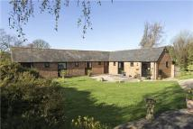 2 bedroom Barn Conversion in Ditchford Hill...