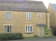 3 bed semi detached property in Blenheim Way...