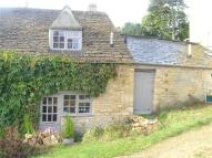 1 bed End of Terrace property in The Coach House...