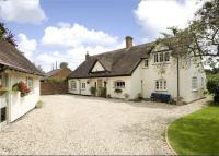 Detached house in Main Street, Dumbleton...