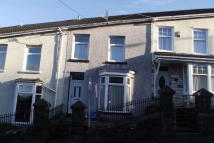 3 bed Terraced property in Hillside Terrace, Gelli...