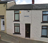2 bedroom Terraced house in John St, Treherbert...