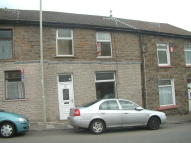 Terraced home in East Rd, Tylorstown...
