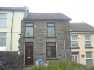 Terraced property to rent in Carmel St, Treherbert...
