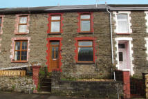 3 bedroom Terraced property to rent in Heath Terrace, Ynyshir...