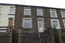 3 bed Terraced home in Trealaw Road, Trealaw...