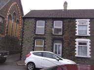 3 bed End of Terrace home in Howard St, Treorchy...