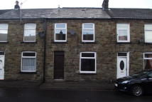 Terraced home in Clydach Road...