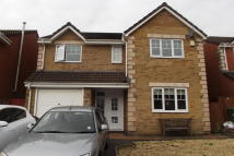 Detached property in Bryn Rhedyn, Tonyrefail...