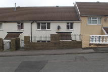 Rhiwgarn St semi detached property to rent