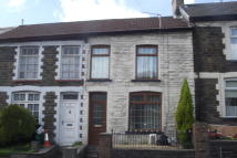 Terraced house to rent in North Rd, Ferndale...