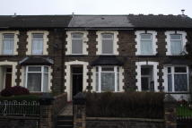 Terraced house in Ynyswen Road, Ynyswen...