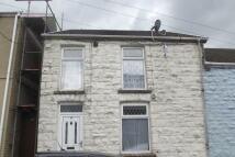Terraced property in Blaencwm Tce, Tynewydd...