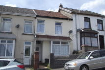 Terraced property to rent in Oak Street, Tonypandy...