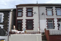 3 bed Terraced house in Rhys Street, Trealaw...