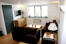 Flat in Somerford Grove, London...