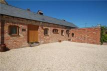 1 bedroom Barn Conversion in Church Road...