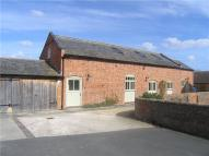 Barn Conversion for sale in Bank Farm Barns...