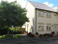 semi detached house for sale in Gordon Close, Broadway...
