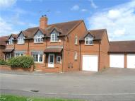 5 bedroom semi detached house for sale in Foster Drive, Broadway...