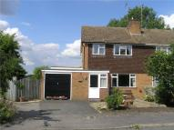3 bedroom semi detached house in Sands Close, Broadway...