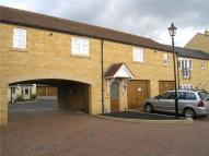 1 bed Flat in Gordon Close, Broadway...