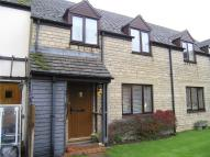 Terraced property in Kingsdale Court...