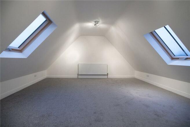 Office/Studio Room