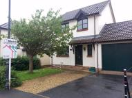 3 bedroom Detached house to rent in Rooks Close, Roundswell...