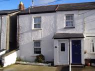 2 bed Terraced home in Wrafton Road, BRAUNTON...