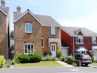 4 bedroom Detached home to rent in Nadder Meadow...