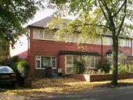 House Share in Basford Park Road...