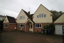 4 bedroom Detached house to rent in Hicks Lane, Girton...