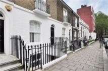 1 bed Terraced home in Lower Ground Apartment...