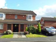 semi detached property to rent in Turnbury Road, Sharston...