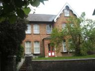 Studio flat in Park Hill,  Carshalton...