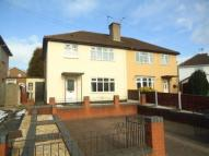 semi detached property to rent in First Avenue,  Stafford...