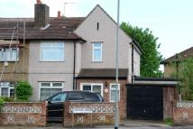 3 bed semi detached house in Princes Road,  Ilford...