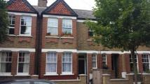 Darell Road Maisonette to rent