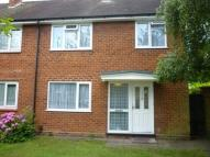 3 bedroom Terraced home in Fox Hollies Road...