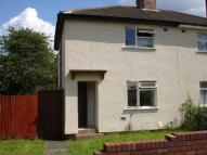 2 bed semi detached property to rent in Rosewood Road,  Dudley...