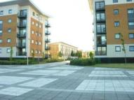 2 bedroom Apartment in Fishguard Way,  London...