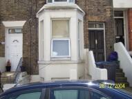 Templar Street Flat to rent
