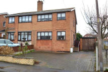 3 bed semi detached home in Willow Close...