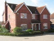 5 bed Detached property to rent in Ravel Close...