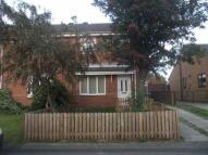 semi detached house in Hazelcroft, Eccleshill...