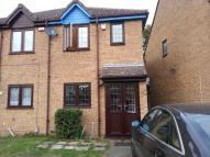 2 bedroom semi detached house in Holden Close,  Dagenham...