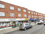3 bedroom Flat in Lady Margaret Road...