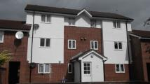 Flat to rent in Teal Close, Bridgwater...